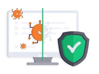 IObit Malware Fighter screenshot