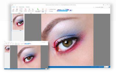 PaperScan free screenshot