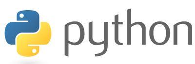 Python 64-bit screenshot