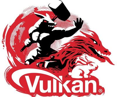 Vulkan demopack for GeeXLab screenshot