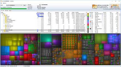 WizTree screenshot