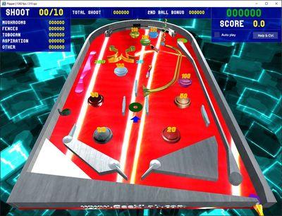 Flipper screenshot