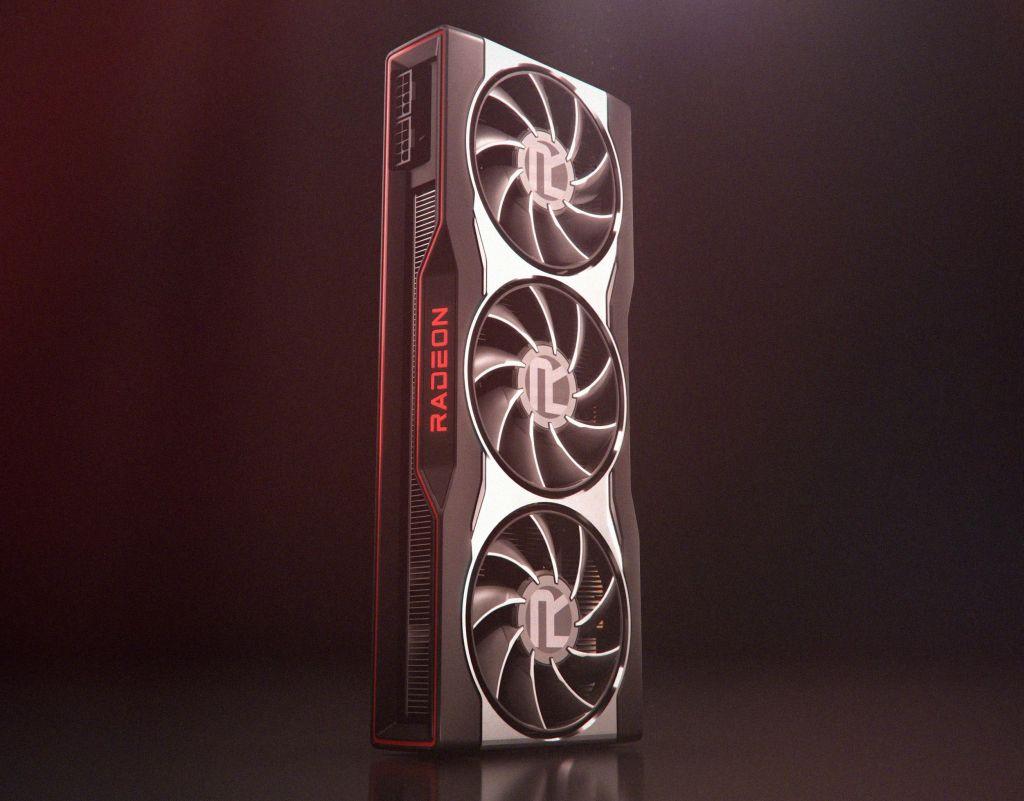 Radeon RX 6000 Series