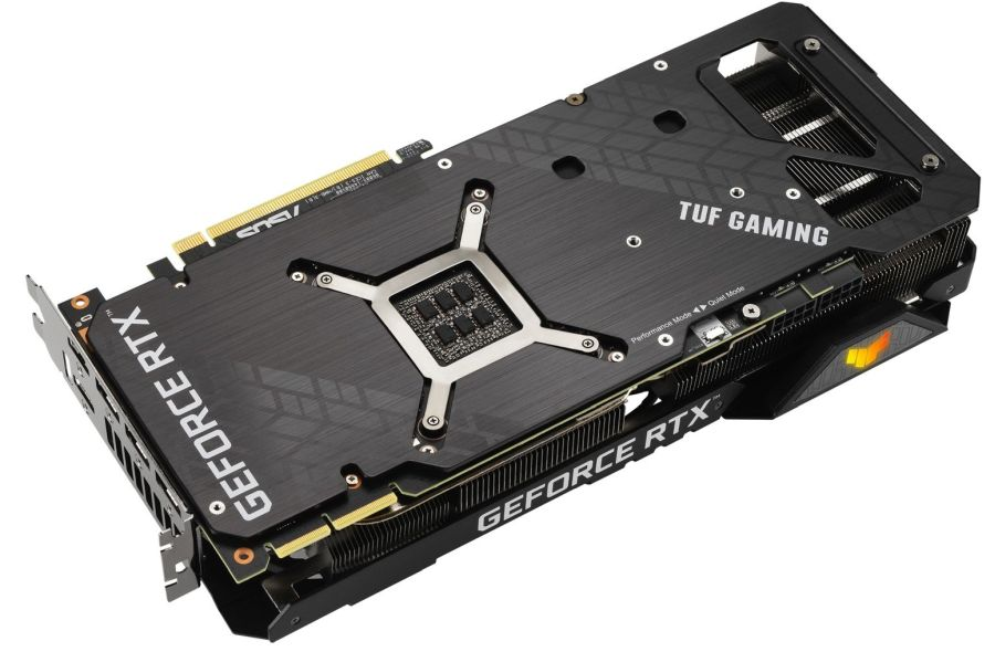 ASUS TUF GeForce RTX 3090