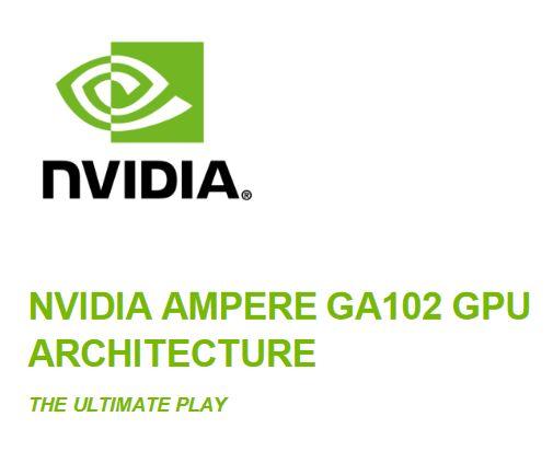 NVIDIA Ampere GA102 GPU Architecture Whitepaper