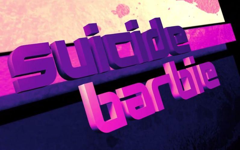 Demoscene - Suicide Barbie PSP (by TBL)