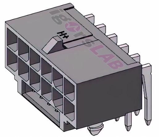 12VHPWR power connector for PCI-Express 5